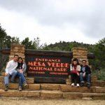 走进美国唯一的一个保护人文遗迹的国家公园 – Mesa Verde National Park