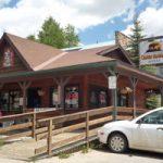 Grand Lake: Rocky Mountain Coffee Company & Deli