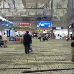 11个小时在Singapore Changi Air Port- Terminal3