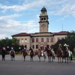 68th Annual Pikes Peak or Bust Rodeo Days