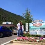 夏日之旅:Pikes Peak吹夏天的风