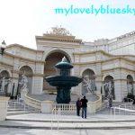 住宿篇:Monte Carlo Las Vegas Resort & Casino