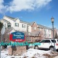 Towne Place Suites Colorado Springs