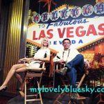 拉斯维加斯旅游:Madame Tussauds