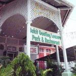 泰国餐:Bukit Genting Leisure Park & Restaurant
