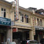 槟城美食:桃园茶楼鸡饭