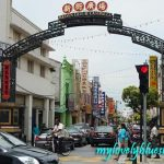 Campbell Street Mall 新街广场