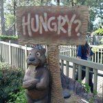 饮食篇:美国迪斯尼乐园