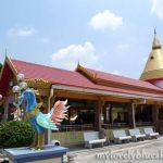 不巴南暹庙堂 Buppharam Thai Buddhist Temple