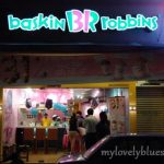 Baskin Robbins: Every 31st with 31% off  on the handpacked ice cream