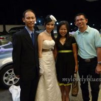 Jack Chie and Fung Yuen's Wedding Dinner