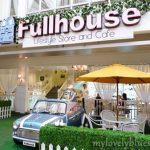 Ara Damansara: Fullhouse Lifestyle Store and Cafe