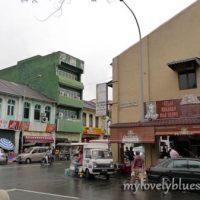 怡保旧街场 Ipoh Old Town