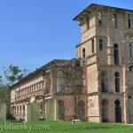 怡保:凯利古堡Kellie's Castle