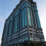 怡保:Tower Regency Hotel