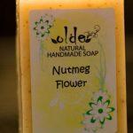 Olde Natural Handmade Soap:纯天然手工肥皂制作过程