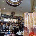 JUSCO Seremban2: Old Town White Coffee Kopitiam