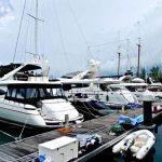 兰卡威景点:Telaga Harbour Park