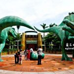 Universal Studios Singapore Dining: Discovery Food Court
