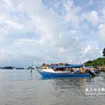 兰卡威景点:Island Hopping