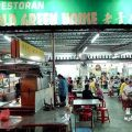 槟城美食:车水路老青屋茶餐室