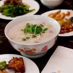 Copthorne Orchid Hotel Penang:Taiwan Porridge Buffet Lunch
