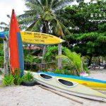 兰卡威景点:Pantai Cenang