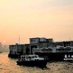 香港景点:天星维港游