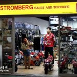 Pocket Bike: Stromberg Sales and Service