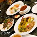 Copthorne Orchid Hotel Penang: Genuinely Thai Buffet