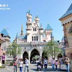 Hong Kong Disneyland : Dining