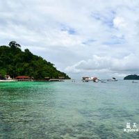 Langkawi Coral: Rainforest of the Sea Discovery in Pulau Payar