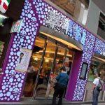 香港美食:翠华餐厅