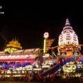 2011年农历新年 | 极乐寺庆元宵
