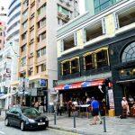 香港美食:会所轩