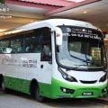 雪邦酒店 : Concorde Inn Kuala Lumpur International Airport