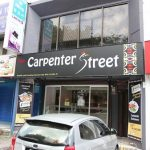 槟城美食:Carpenter Street Cafe