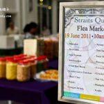 Straits Quay: Flea Market