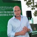 "Heineken presents ""The Art of Pouring""  by Franck Evers"