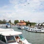 启程篇:绿中海 Pangkor Laut Resort