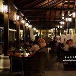 绿中海晚餐:Feast Village