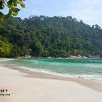 绿中海:翡翠湾 Emerald Bay