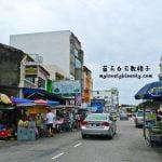 槟城美食:刘荣和茶餐室