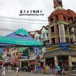 普吉岛购物和夜生活篇:Rat Uthit 200Pi Road & Barg Lang Road