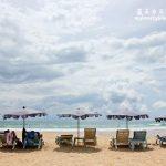 普吉岛景点:Karon Beach & Kata Beach