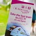 KLIA transit to LCCT