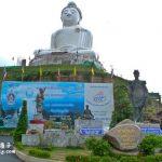 普吉岛景点:The Big Buddha