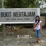 大山脚景点:大山脚火车站 Bukit Mertajam Railway Station