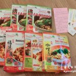Talent Cook: Curry Mee Paste 咖哩面酱