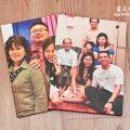 Photobook Malaysia: Medium Portrait Imagewrap 8″ x 11″